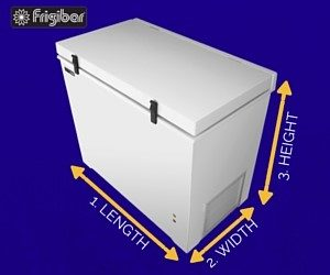 Finding the Right Size Yacht Freezer