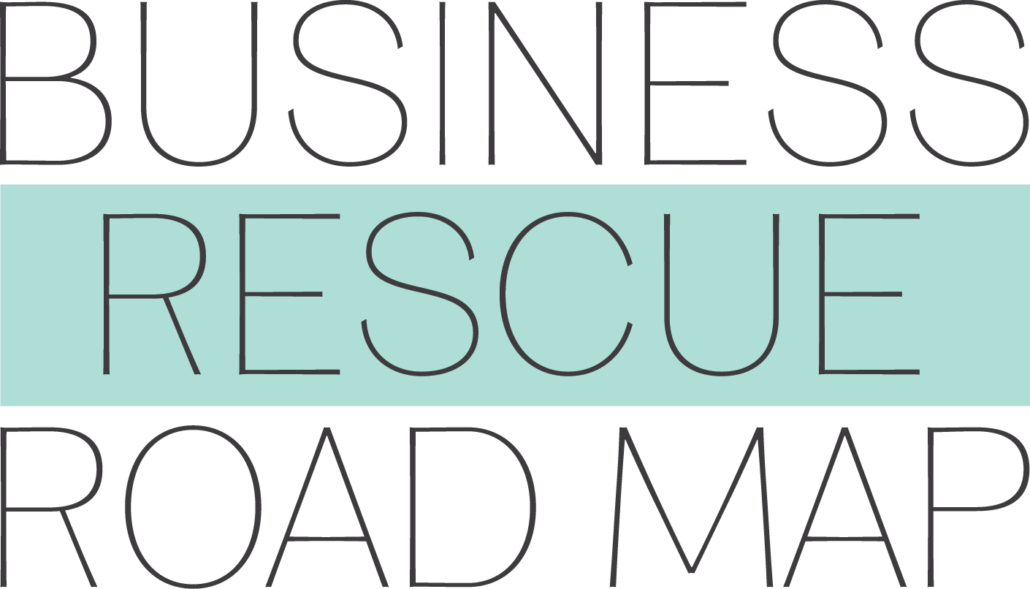 business-rescue-roadmap