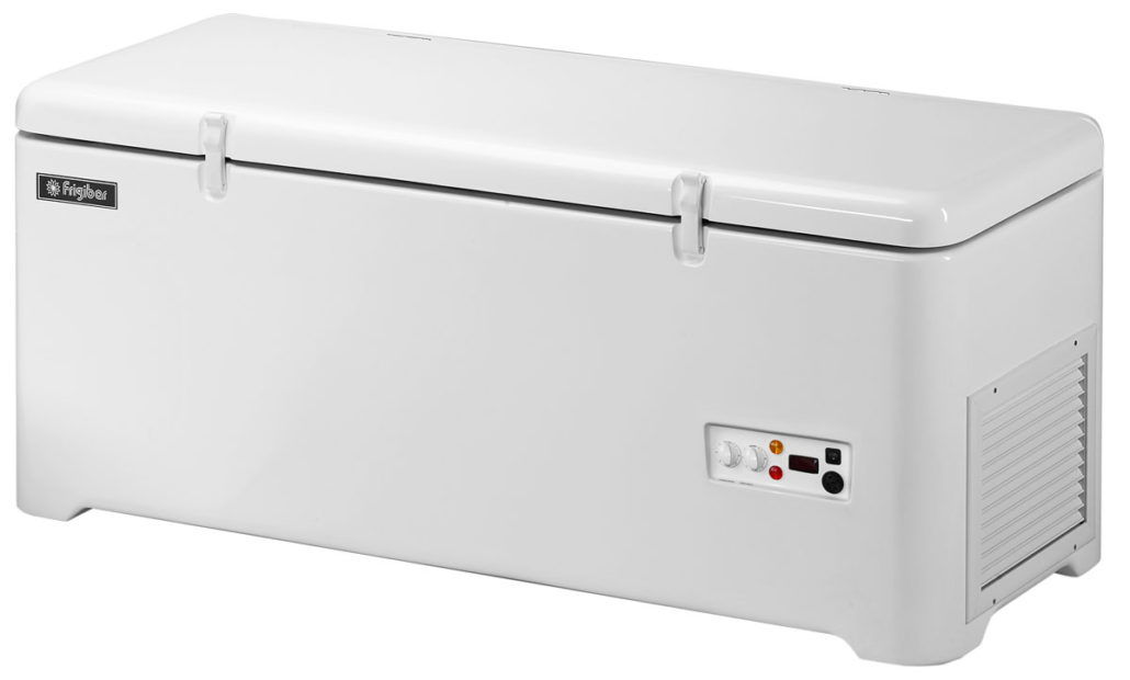 frigibar-sw-class-sw6-fiberglass-bench-style-freezer-refrigerator-for-yachts-closed-front-new-control-panel