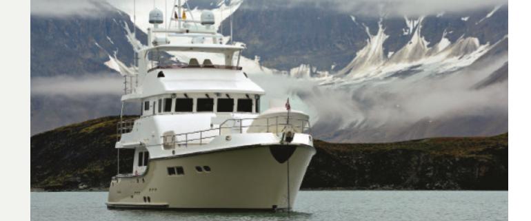 Frigibar Mentioned in Superyacht Business Magazine